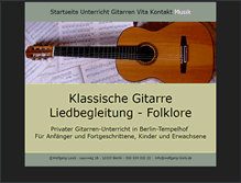 Tablet Preview of gitarre-lernen-in-tempelhof.de